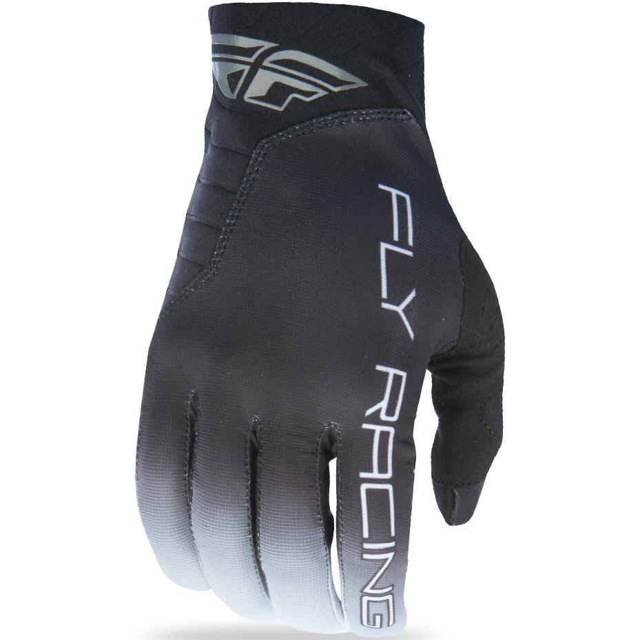 FLY - 2017 Pro Lite перчатки, черные