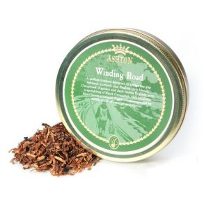 Табак Ashton Winding Road (Виндинг Роад) 50 гр.