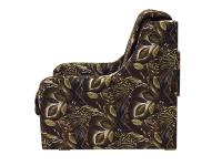 Кресло-кровать аккордеон эконом 2