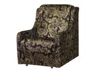 Кресло-кровать аккордеон эконом 3