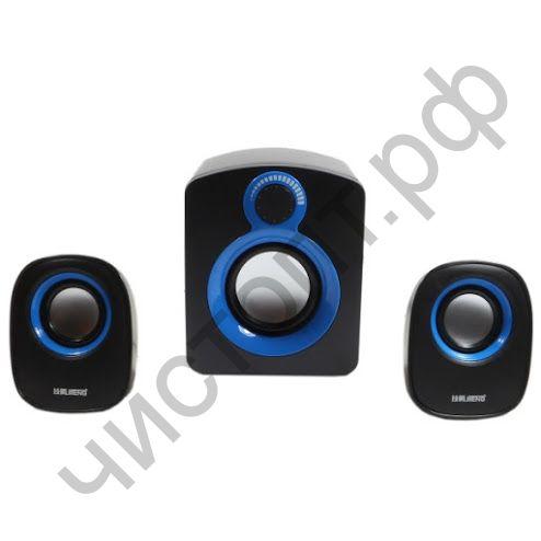 Актив.колонки 2.1 Jiteng JT081 (пит.USB, подключ. 3,5 мм)