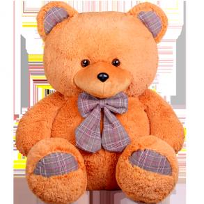 Медвежонок Рыжик (90 см)