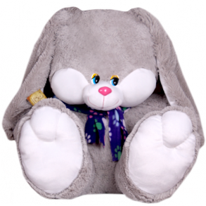 Зайчонок Мотя (90 см)