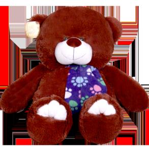 Медвежонок Боря (70 см)