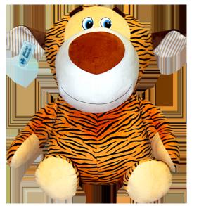 Тигр Тони (90 см)
