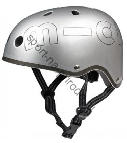 Шлем Micro Металлик