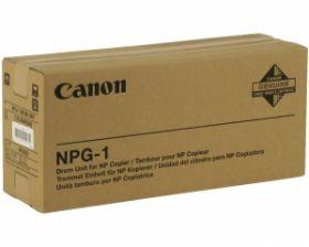 Драм-картридж оригинальный Canon NPG-1