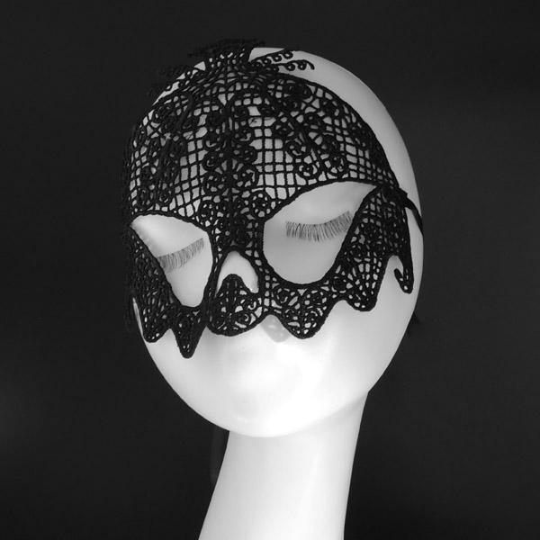 Ажурная маска
