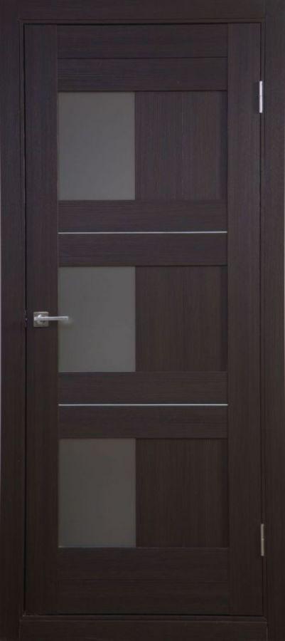 Дверное полотно Quattro 14