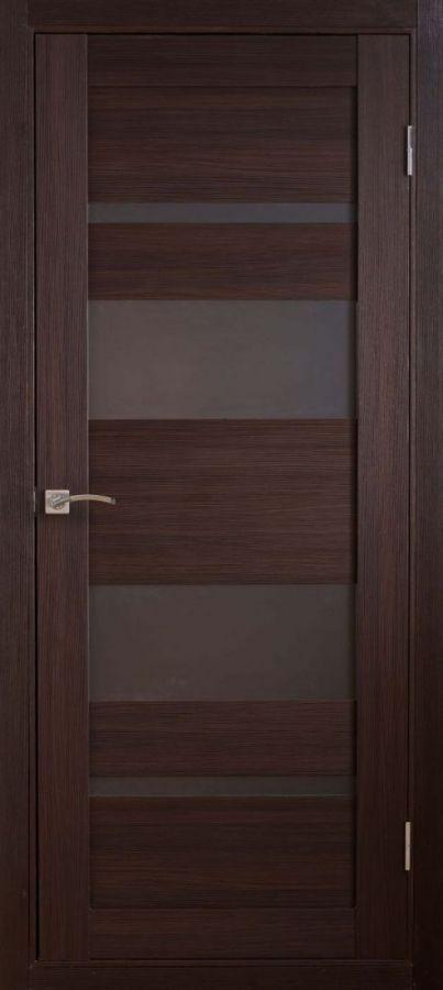 Дверное полотно Quattro 19