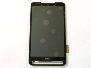 LCD (Дисплей) HTC T8585 HD2 (в сборе с тачскрином) Оригинал