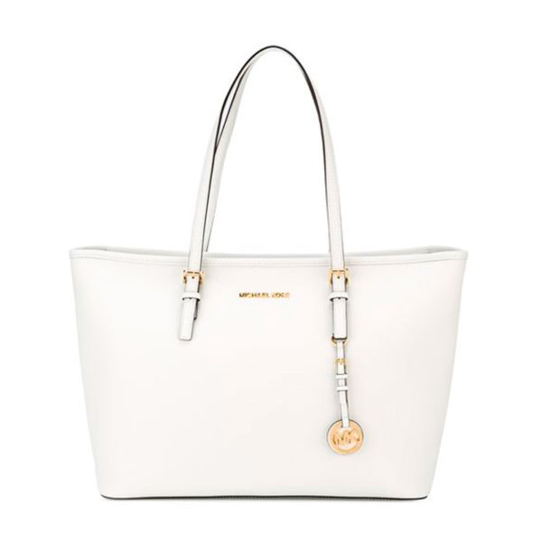 Michael Kors Jet Set Travel (White)