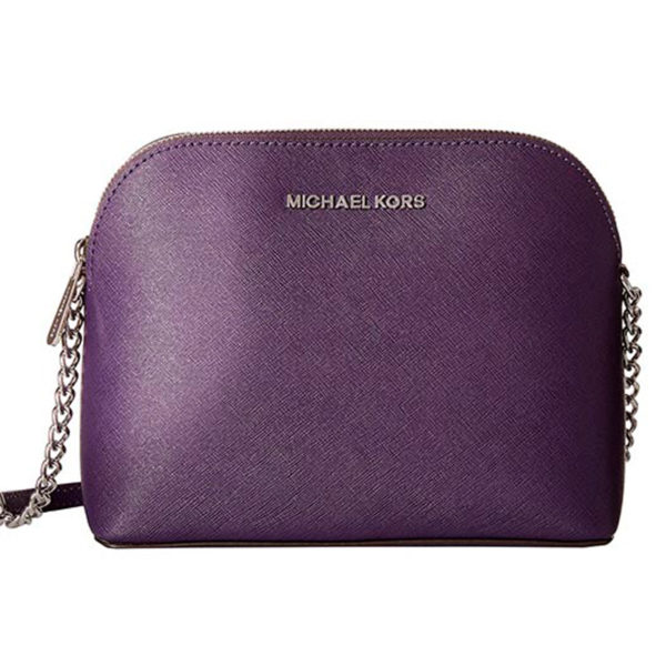 Michael Kors Cindy Crossbody (purple)