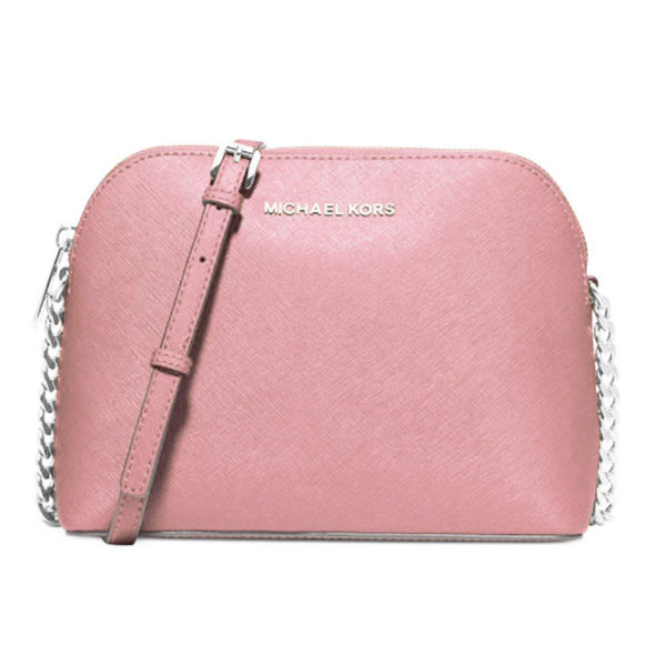Michael Kors Cindy Crossbody (pink)