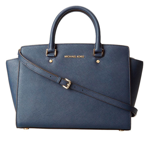 Michael Kors Selma (dark blue)