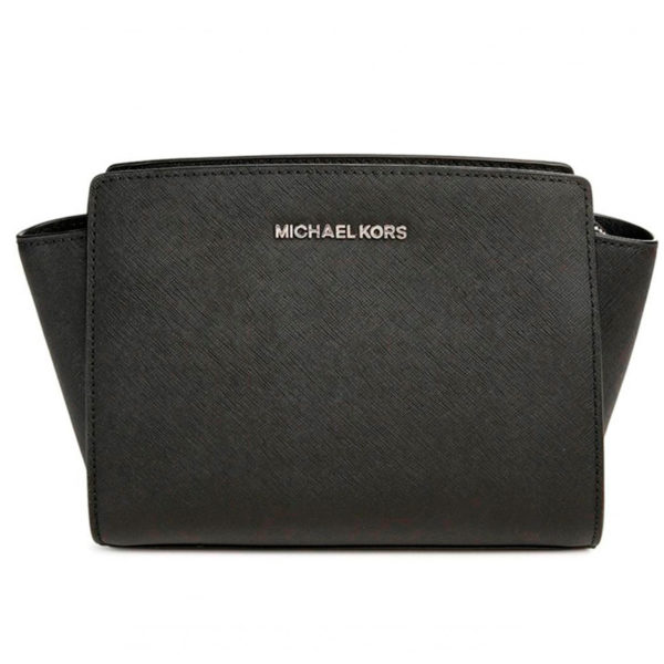 Michael Kors Selma Mini (black)