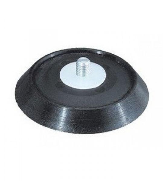 Rupes Диск-подошва (мягкая) 75 мм на липучке для RА 75