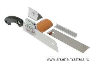 Набор Saw Guide Mini (стусло и пила японская с пистолетной рукояткой Kataba Mini) 712464 М00011989