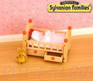 "Sylvanian Families. Набор ""Детская кроватка"""