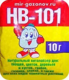 HB-101  10 г (гранулы)
