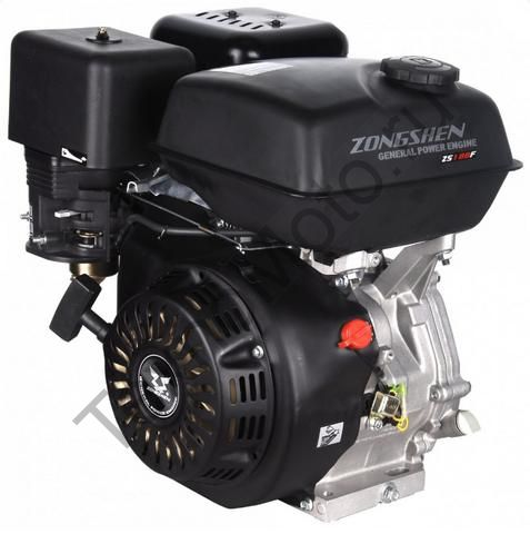 Двигатель Zongshen ZS 190 FA2