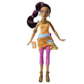Кукла Джордан (Jordan), серия Бал неоновых огней, DESCENDANTS
