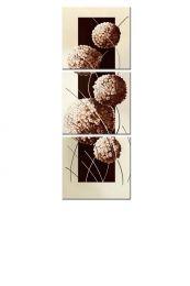 Вертикальные шары