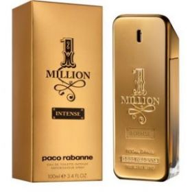 Carlo Bossi п.в.муж One $ 100ml (аналог ONE MILLION PACO RABANNE)