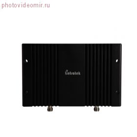 Репитер GSM900-GSM1800 Lintratek 27dBm 1000 кв м