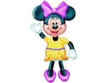 Minny Mouse