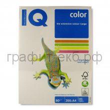 Бумага А4 IQ mix NEON 4 цв.200л.80г/м2