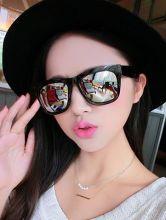 Стильные очки Wayfarer Зеркальные