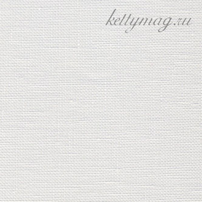 КАНВА Zweigart BELFAST 32 CT  Цвет  №7011 серебристая луна/silvery moon