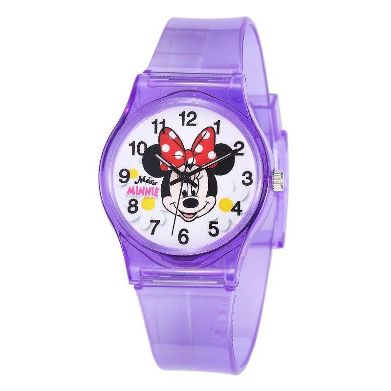 Детские наручные часы минни маус часы наручные на тульской области