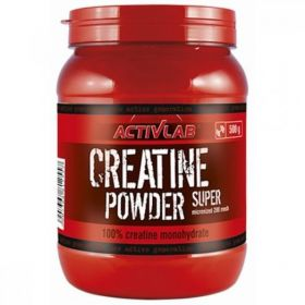 ActivLab Creatine Powder (500 гр.)
