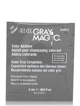 Ardell Средство для усиления действия краски для волос (прокрашивает седину)