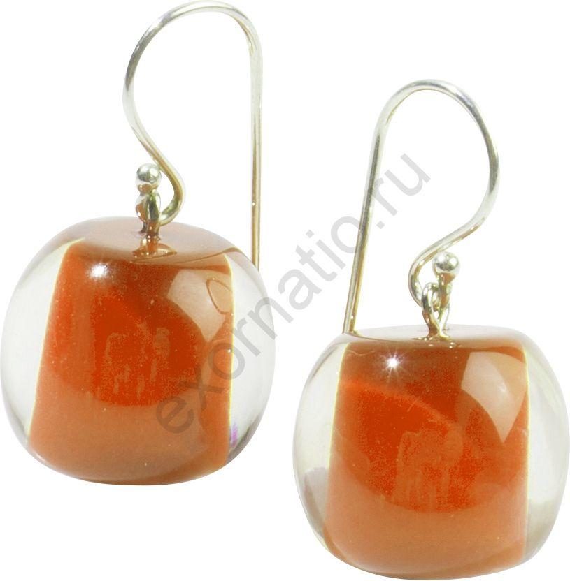 Серьги Zsiska 40105039016Q00. Коллекция Clourful Beads 2