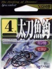 Купить Крючок Sasame TU-05 (упаковка )