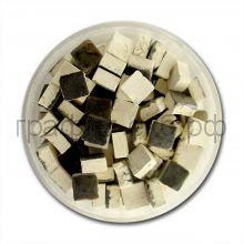 Мозаика 5х5 керамика черное золото МХ-7614-731