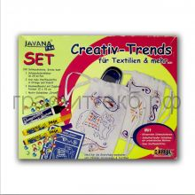 Набор для росписи по тканям Креат.тенденции 90702