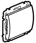 Заглушка Legrand Galea Life Aluminium (арт.771378)