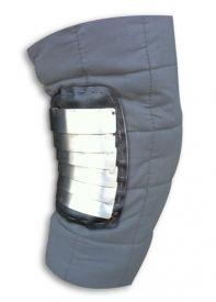 Защита для внутренней части коленного сустава