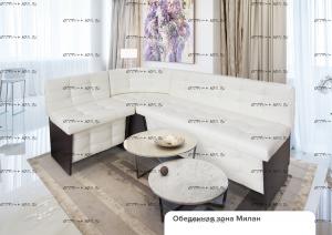 Кухонный уголок Милан (1150/1450x550x755)