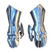 Перчатки Готические. Модель №1