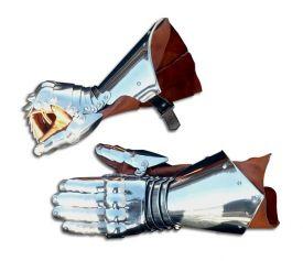 Перчатки Готические. Модель №2