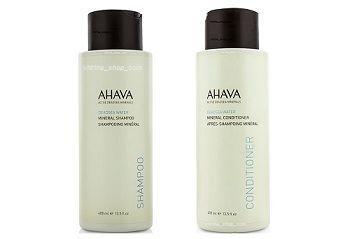 Уход за волосами Ahava