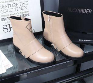Ботинки Alexander Wang (Весна-Осень)