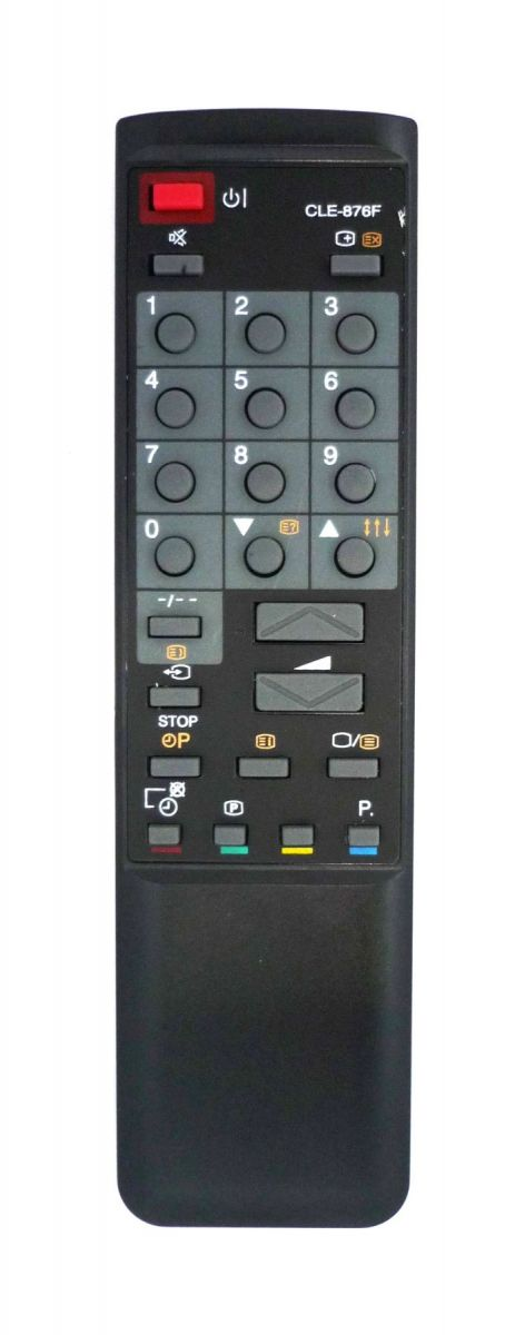 Hitachi CLE-876F (TV) (CS-1406R/T, CS-1415R, CS-2106R/T, CS-2114T-431, CS-2506R, CS-HES2111, HES2111)