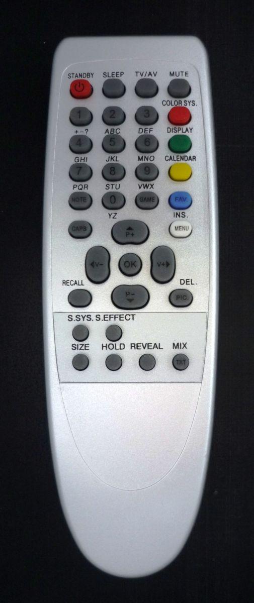 Horizont RC-1153503 (TV) (29EF07)