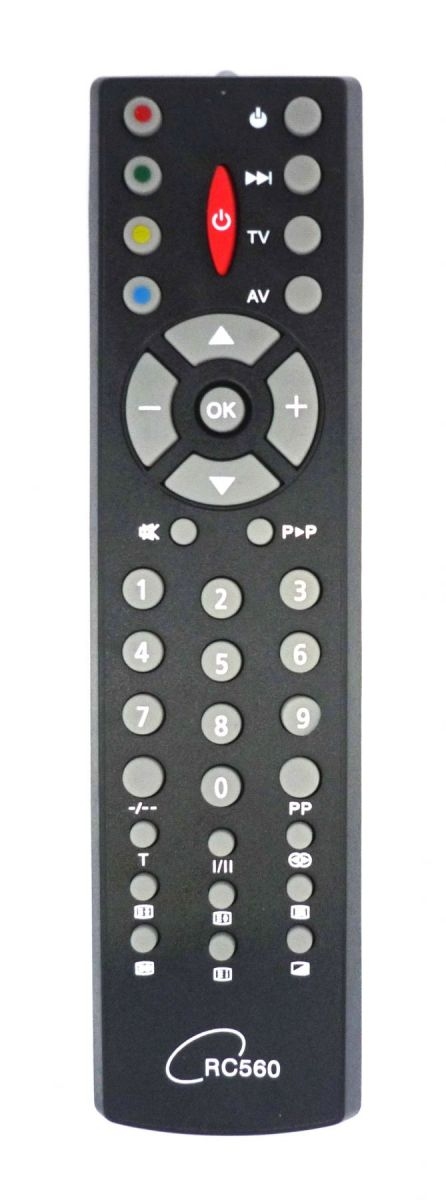 Horizont RC-560 (TV)